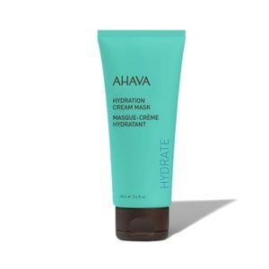 Limited Edition--AHAVA Hydration Cream Mask